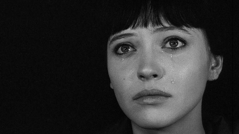 sírás fájdalom portré könny