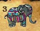 elefánt személyiség teszt
