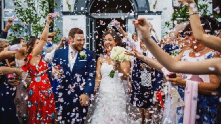 esküvő fotók megható