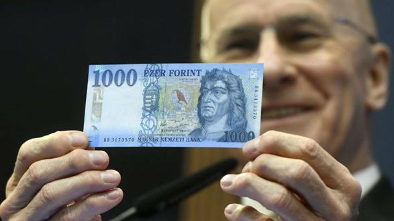 1000 forint, bankjegy