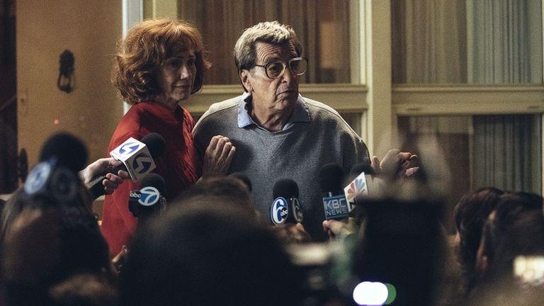 Paterno, Al Pacino (forrás: HBO)