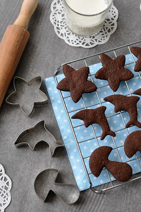 kakaos keksz recept sütemény édesség