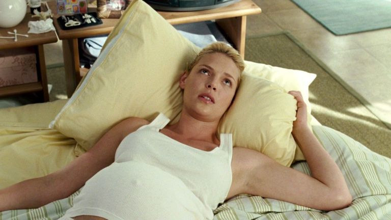 terhesség harmadik trimeszter