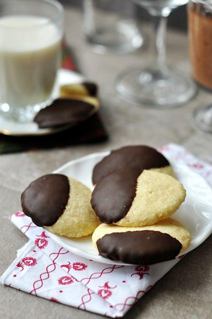 kokuszos csokis keksz recept sütemény édesség