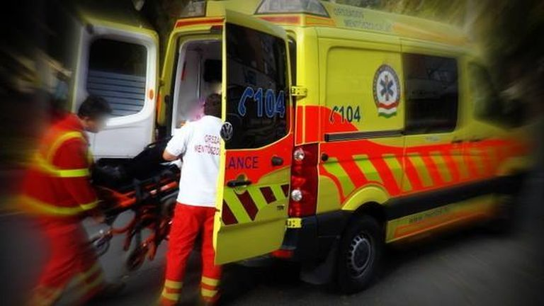 országos mentőszolgálat hősképzés