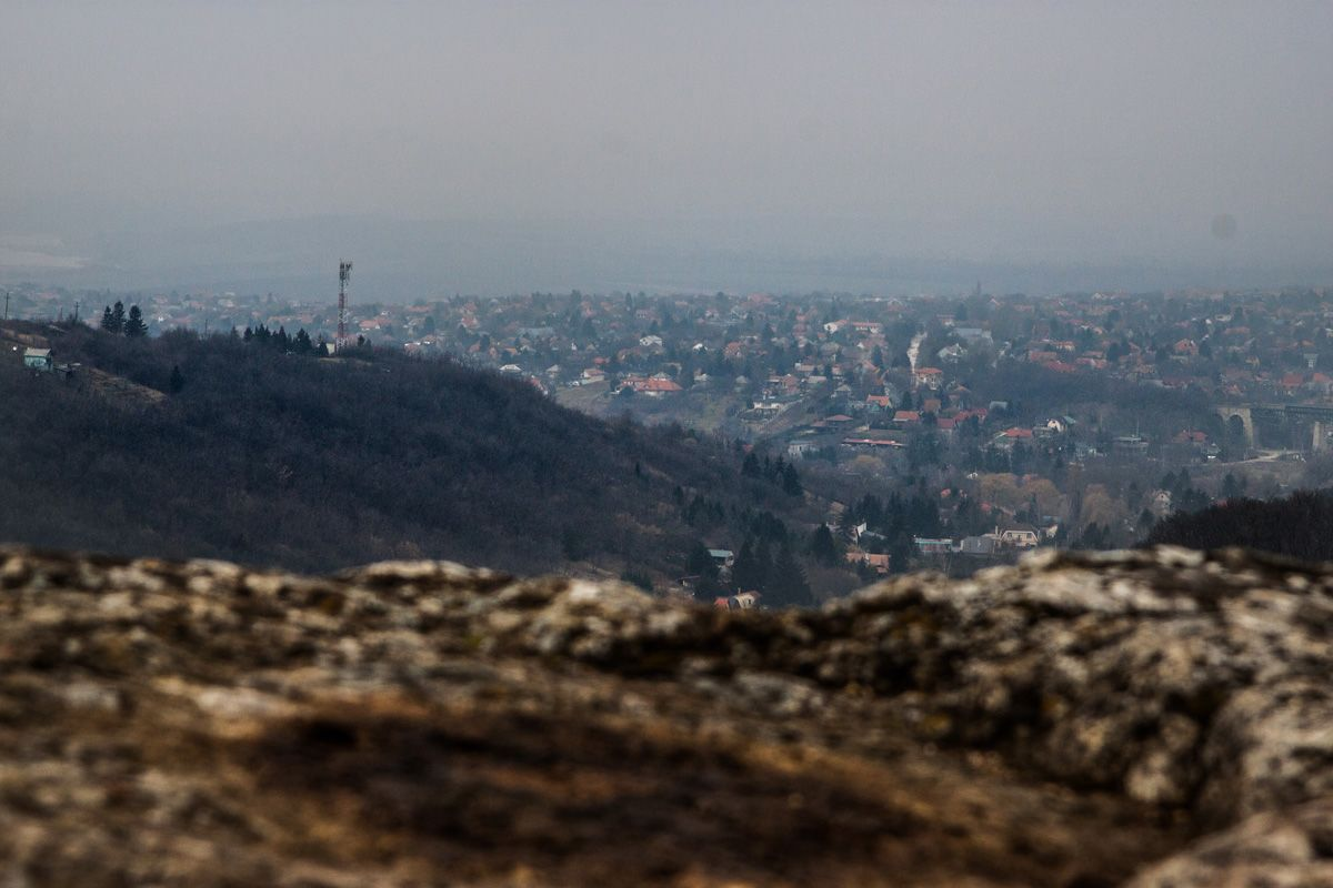Biatorbágy Kő-hegy