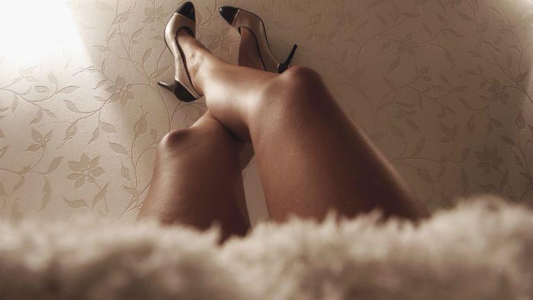 szexi lábak