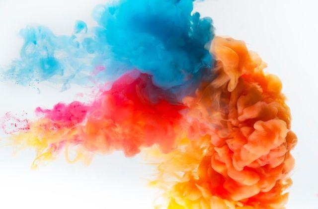 színek ereje színterápia