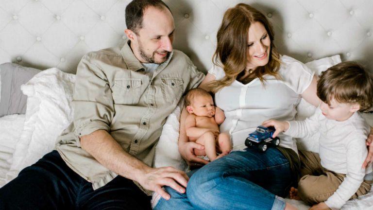 szivárványbaba terhesség mesterséges megtermékenyítés
