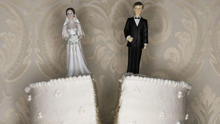 válás (forrás: Shutterstock)