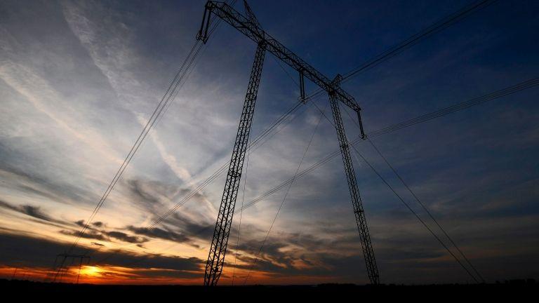 áram, vezeték (fotó: MTI / Czeglédi Zsolt)
