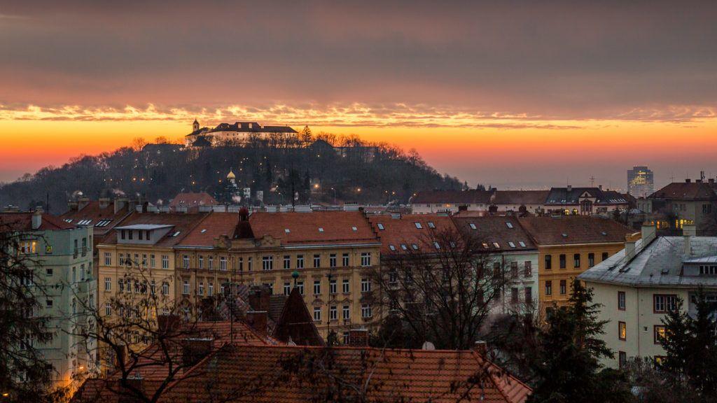 brno brünn csehország