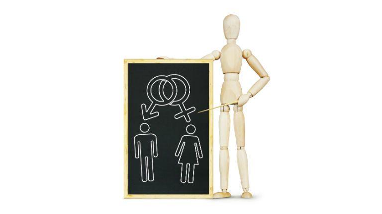 szexuális felvilágosítás