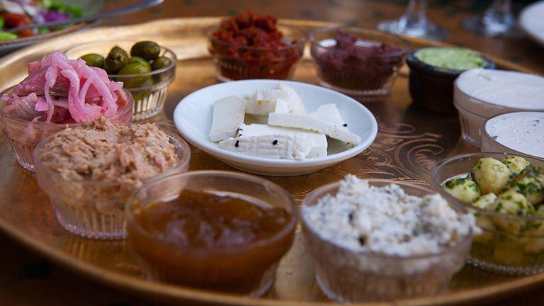 Ha imádsz enni, az izraeli konyhában a helyed!