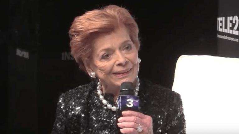lys assia eurovíziós dalfesztivál gyász