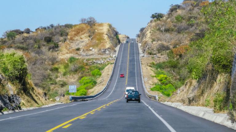 mexikó autópálya michoacan