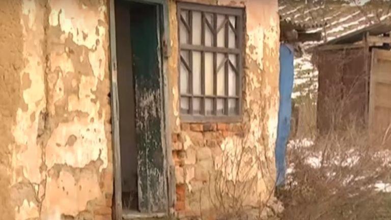Tiszaszirma, éhen halt gyerek (forrás: TCH YouTube)