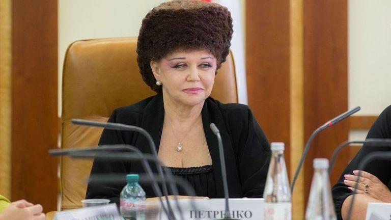Valentina Petrenko (forrás: Wikipédia)