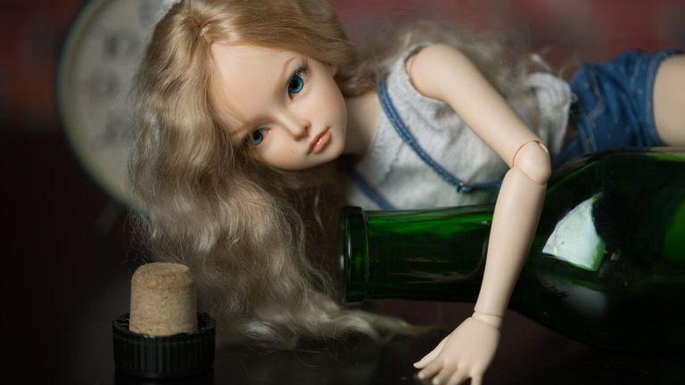 alkoholista szülők gyerekei