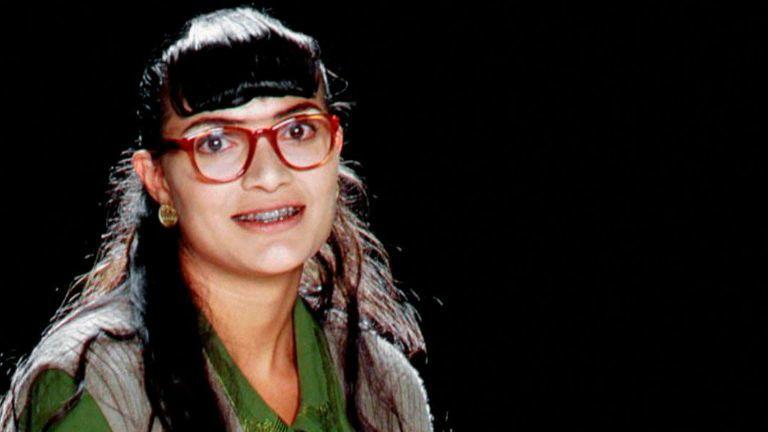 Ana Maria Orozco betty a csúnya lány szappanopera, teleregény izaura tv