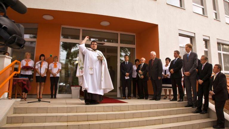 Bugát Pál Kórház, Gyöngyös (forrás: Bugát Pál Kórház)