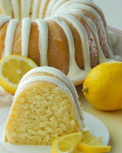 citromos kuglof sutemeny recept