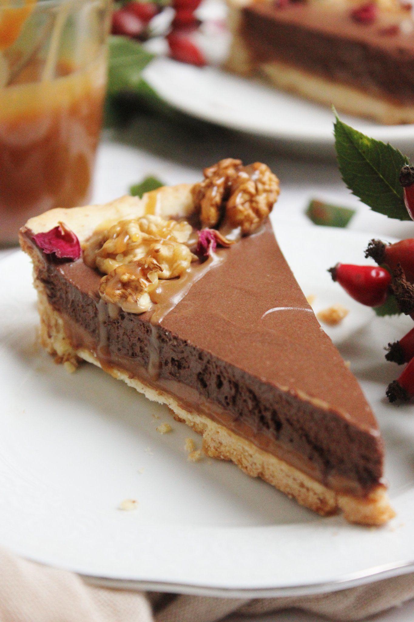 csokis pite sutemeny recept