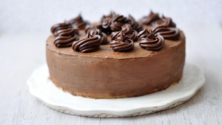 egyszeru csokitorta recept edesseg sutemeny