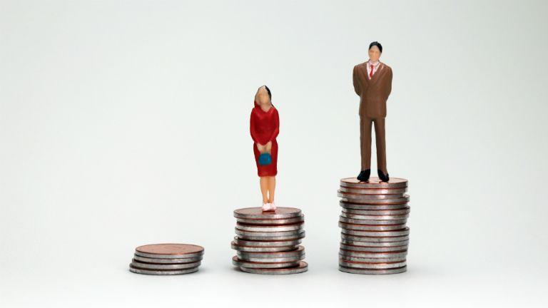 fizetés, nő, férfi, szexizmus