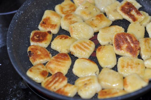 gnocchi keszites recept