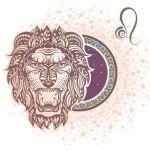 szerencsés csillagjegyek oroszlán horoszkóp