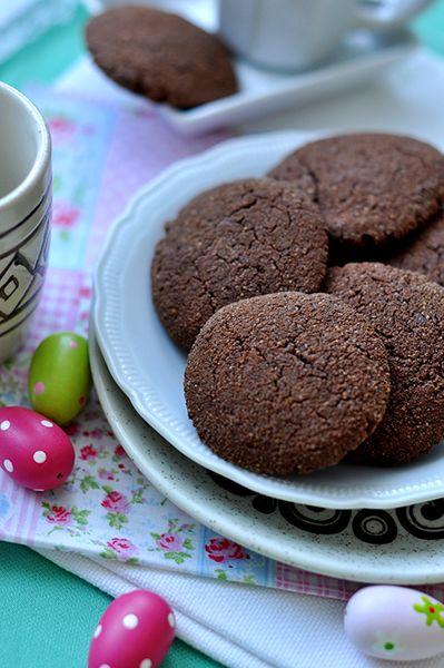 kakaos keksz glutenmentes recept