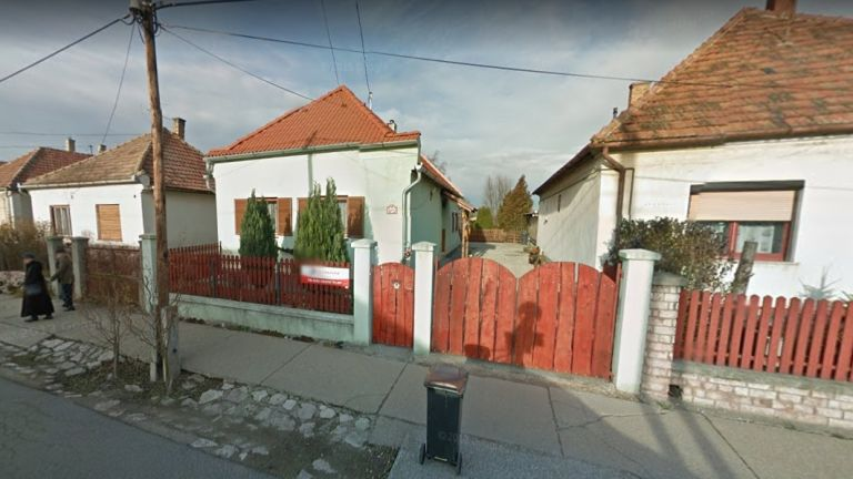 nyúl (forrás: Google Maps)
