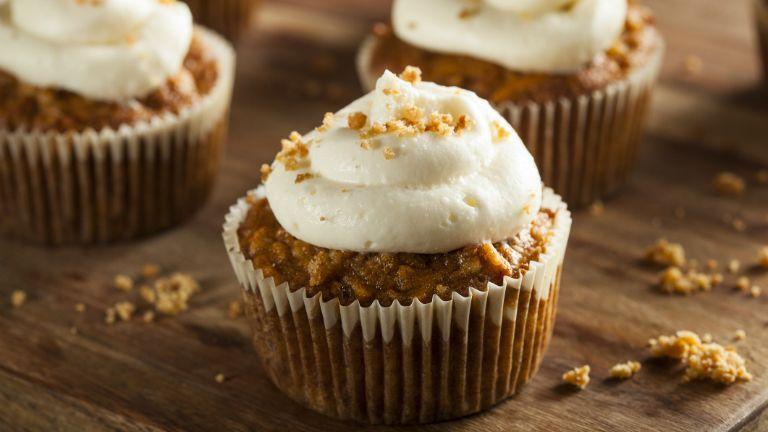 repatorta cupcake husvet recept