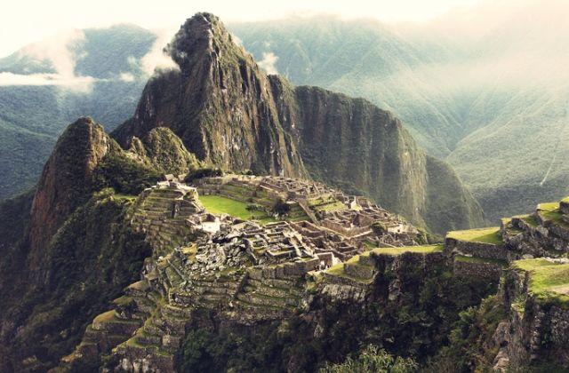 spirituális csodás helyek a világban