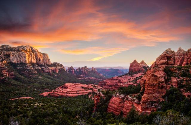 spirituális helyek világ csodák