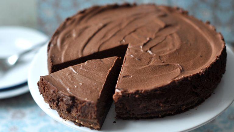 sutes nelkuli torta