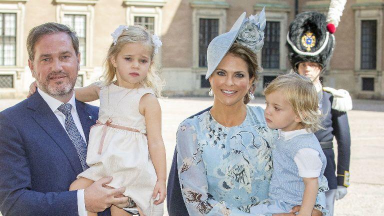 magdolna svéd hercegnő, svédi királyi család, királyi család,svédország, uralkodók