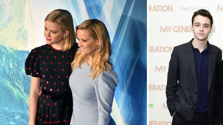 Reese Witherspoon lánya Paul McCartney fia Ava Phillipp Arthur Donald