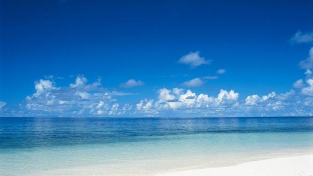 vizek óceán személyiség teszt