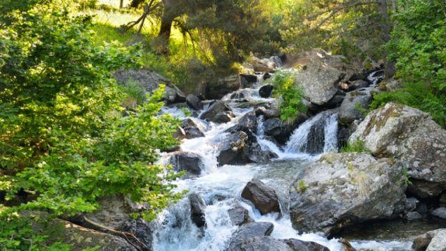 vizek személyiség teszt rohanó folyó