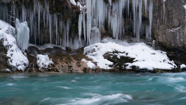 vizek jeges víz személyiség teszt