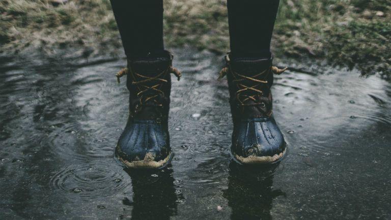 ítéletidő eső ónos eső időjárás