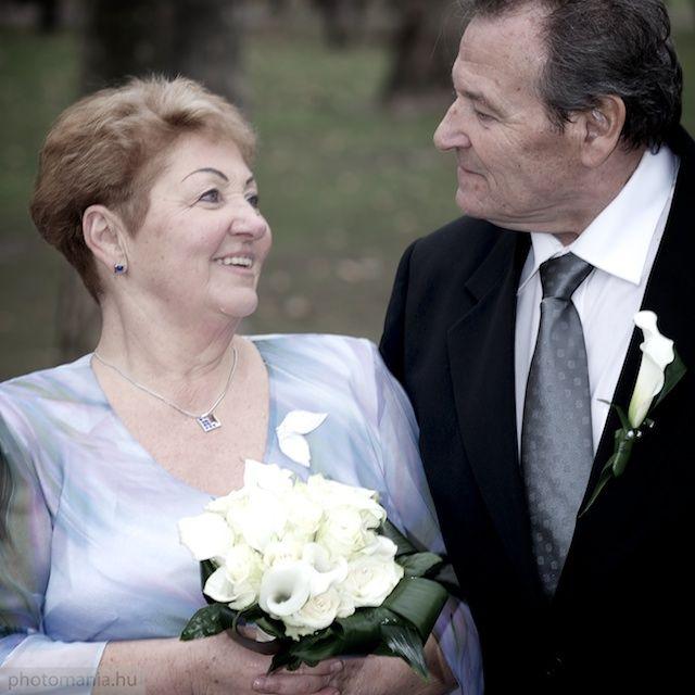 Randevú 20 éves házasság után