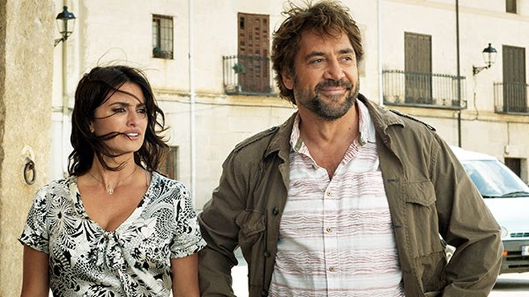 Everybody Knows, Penélope Cruz, Javier Bardem (forrás: Cannes Film Festival)