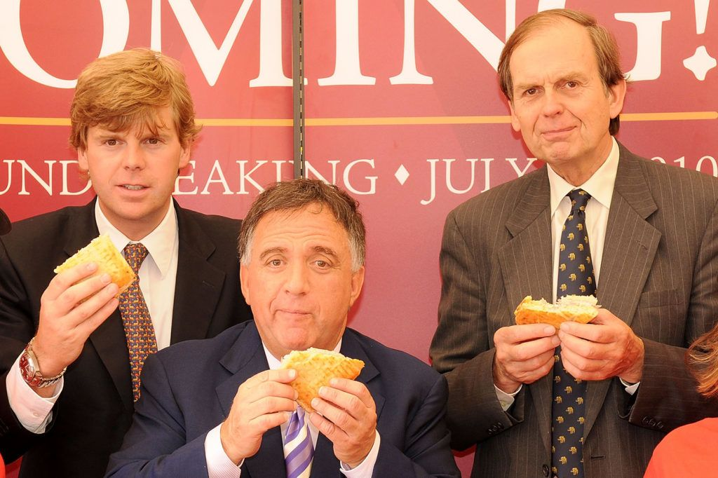 montagu dinasztia hamburger sandwich grófja
