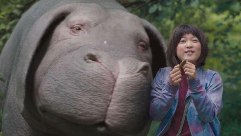 Okja (forrás: Netflix)