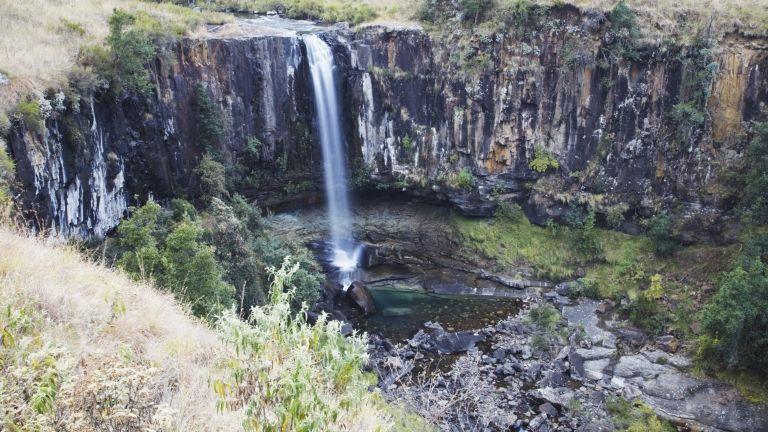 Sterkspruit vízesés, Dél-Afrika (fotó: Robert Harding / Europress)