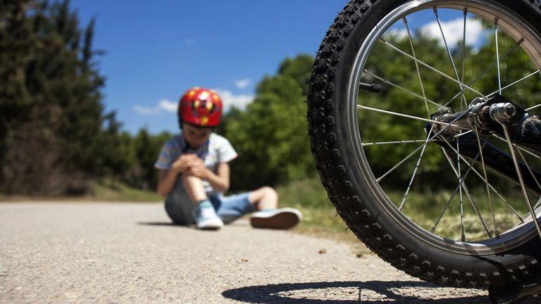 elkerülhetőek a gyerekkori balesetek?