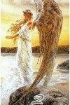 angyalkártya spirituális üzenet jóslat
